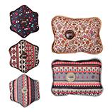 柯诺暖手宝 暖水袋 电热水袋 长方形电暖宝