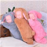 兔子娃娃热水袋