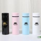 350ML创意Fashion直身保温杯商务男女士便携茶杯子
