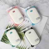 夏季解暑小猪迷你口袋充电风扇USB充电手持小风扇