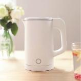 600ML便携式电热水壶家用小型旅行宿舍小容量烧水壶