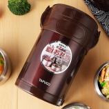 1.5L不锈钢保温饭盒保温汤罐闷烧壶