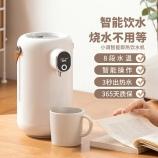 小调智能即热饮水机